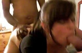 रिलेशनशिप हाउस, एक युवा और एक परिपक्व, माँ, रूसी के घर में सनी लियोन की सेक्सी वीडियो मूवी